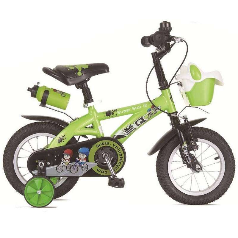 Xe đạp trẻ em LAN Q WLN16