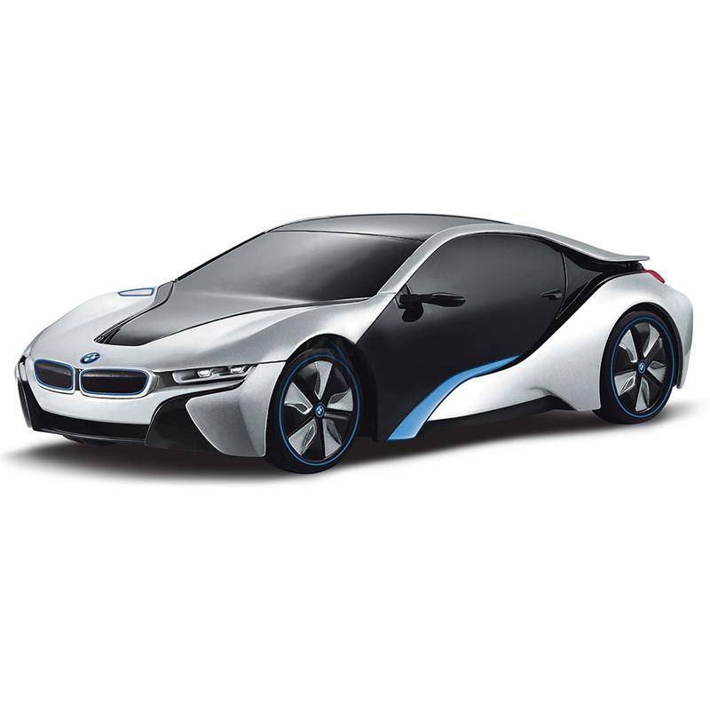 Xe o to dieu khien Rastar R48400 - Xe BMW I8
