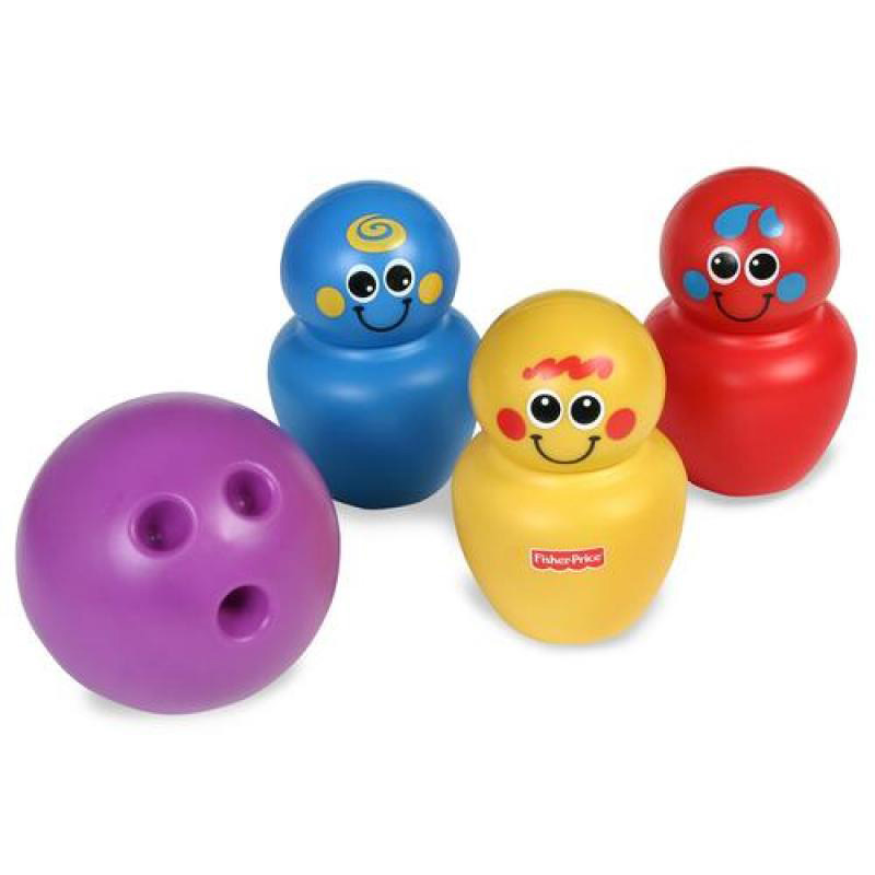 Do choi Bowling Fisher Price 0718