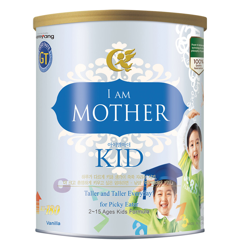 Sua I am Mother Kid 400g