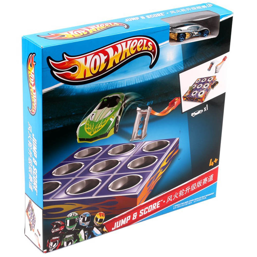Hot Wheels BCT35 – kham pha bau vat