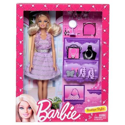 Thoi trang Barbie BCH56