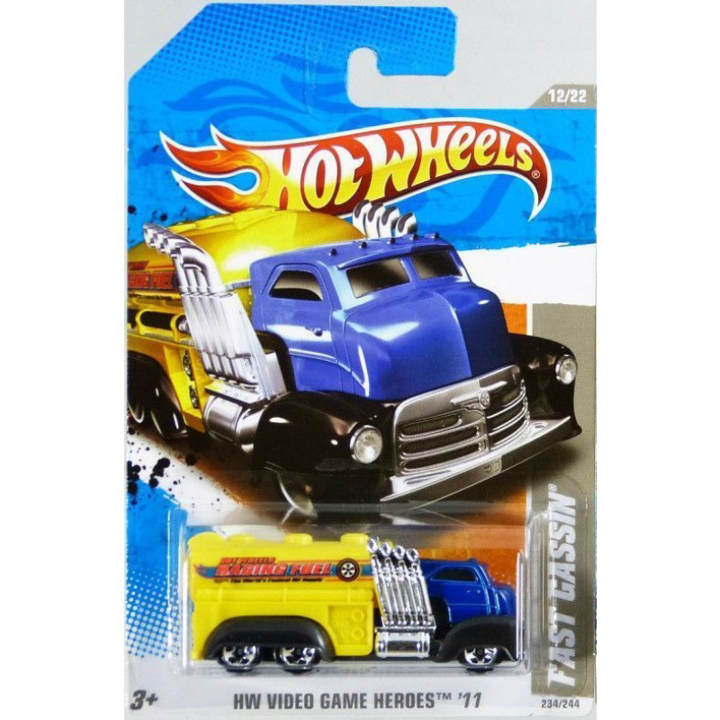 Xe Hot Wheels can ban cho be