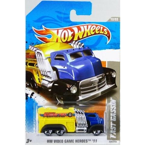 Xe Hot Wheels can ban cho be