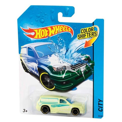 Xe doi mau Hot Wheels BHR15