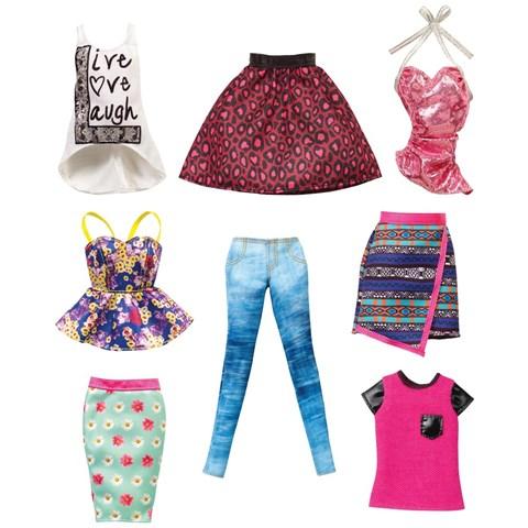 Trang phuc thoi trang Barbie CFX73