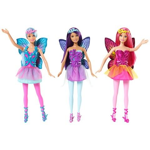 Barbie tien buom CFF32