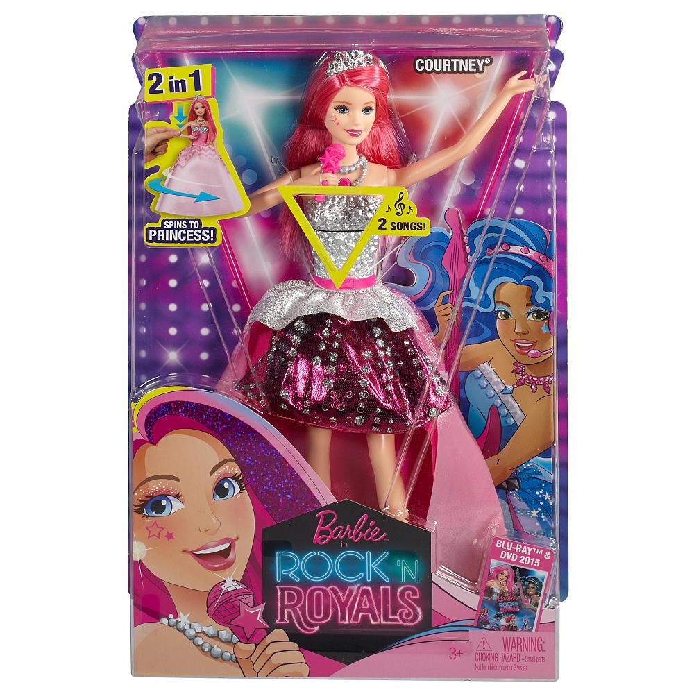 Cong chua Barbie CKB57