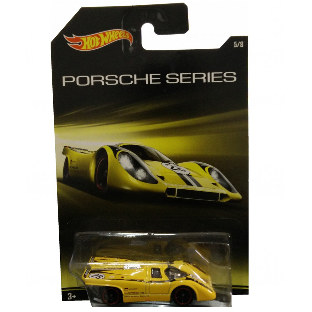 Xe Porsche Hot Wheels CGB63