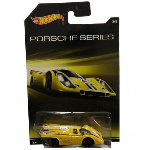 Xe Porsche Hot Wheels CGB63