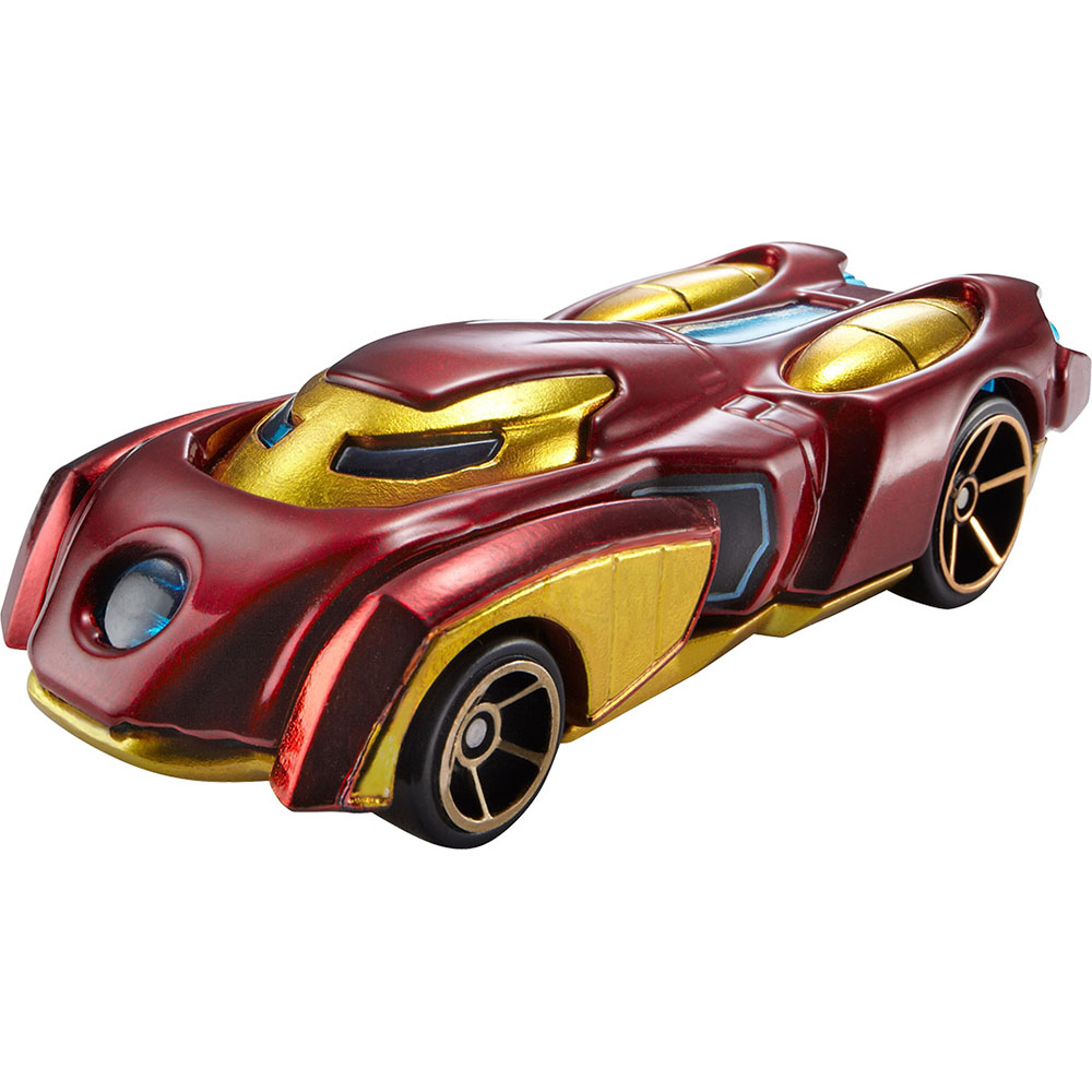 Xe Hot Wheels sieu tuong BDM71