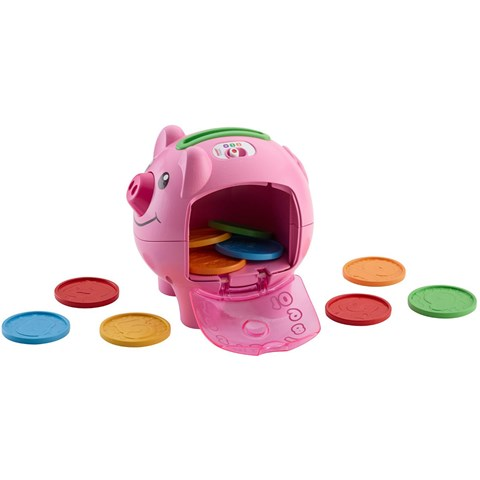 Heo con vui ve Fisher Price CDG67