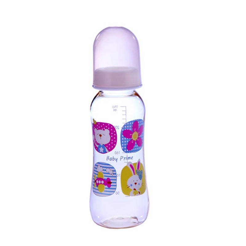 Binh sua Baby Prime co hep (250ml)