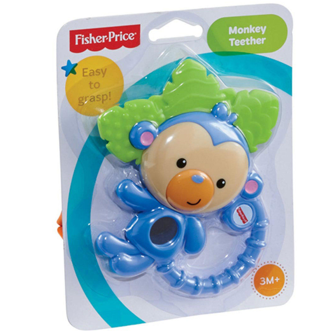 Ngam nuou khi con Fisher Price Y6584