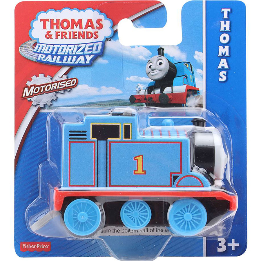 Tau lua Thomas & Friends chay pin BGJ69
