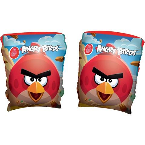 Phao boi tay hinh chu chim Angry bird