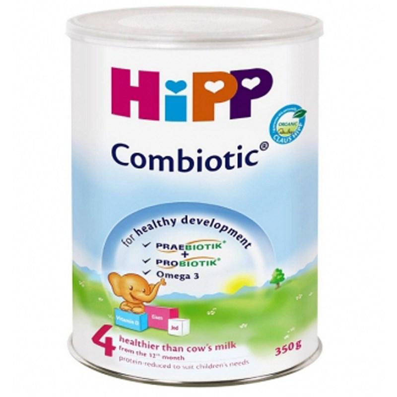 Sua bot HiPP 4 Combiotic 350g