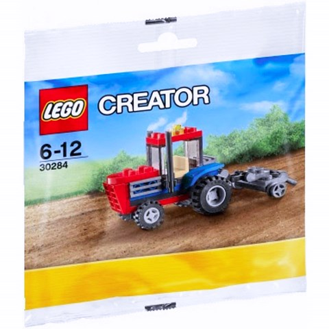 Do choi Lego 30284 - mo hinh may nong nghiep