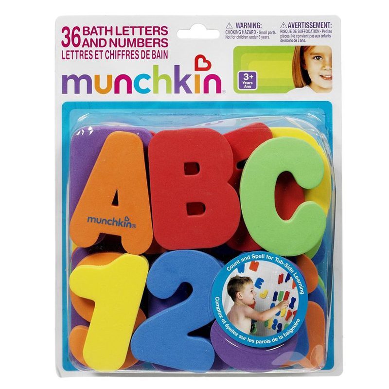 Bo chu so xop Munchkin 11020