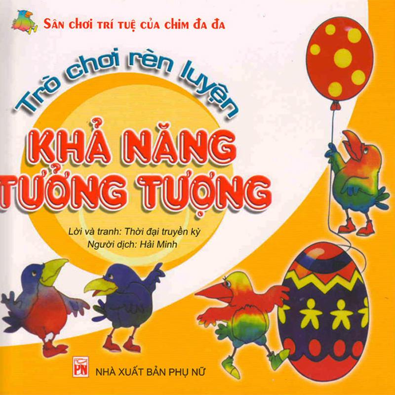 Tro choi ren luyen kha nang tuong tuong