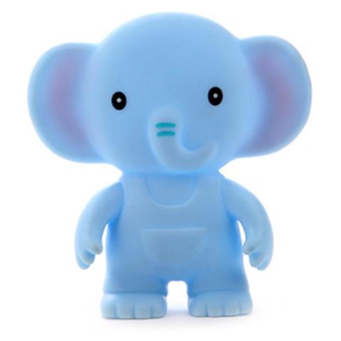 1036 Chut chit voi xanh