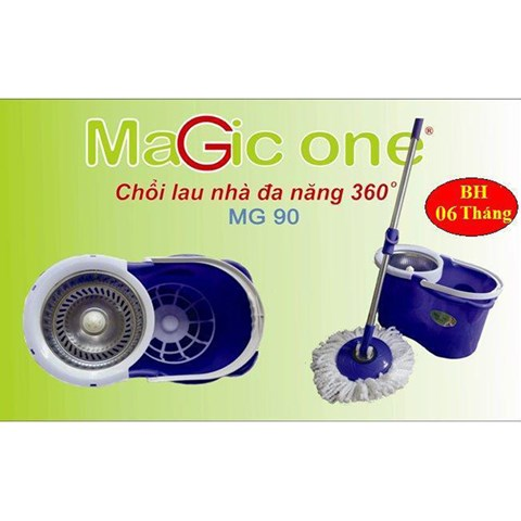 Cay lau nha Magic one MG90