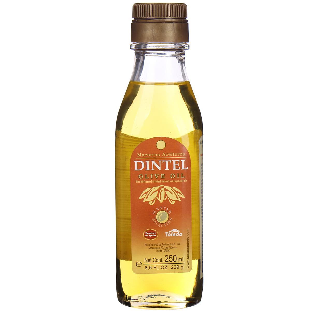 Dau Olive Dintel nguyen chat 250ml
