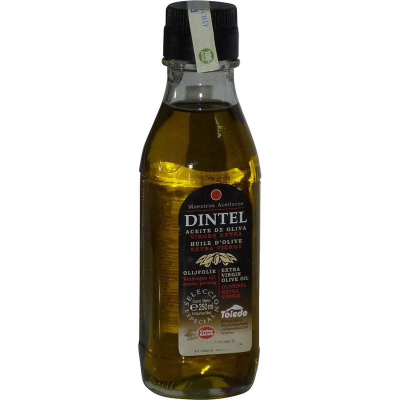 Dau Olive Dintel sieu nguyen chat 250ml
