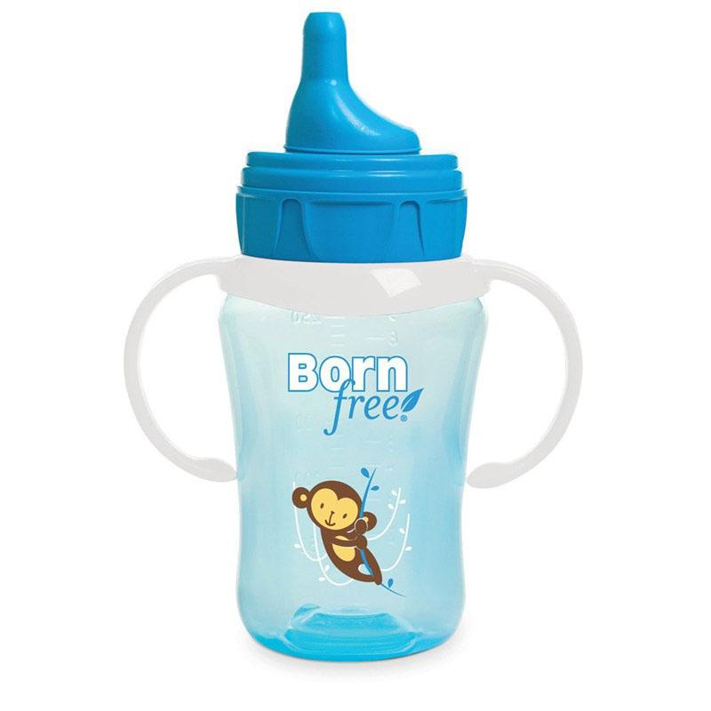 Coc tap uong BornFree 210ml