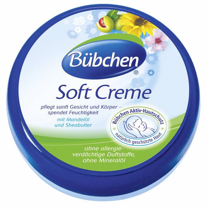 Kem duong da Bubchen (20ml)