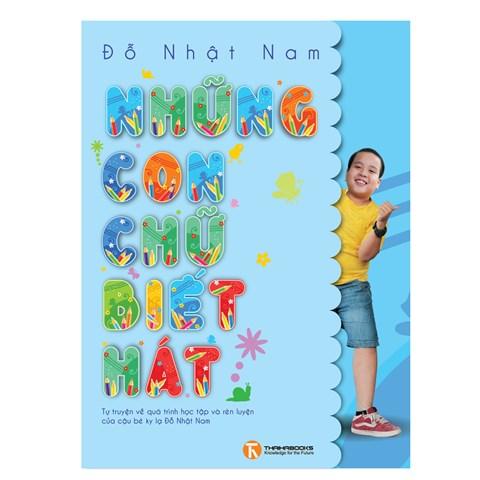 Nhung con chu biet hat-Do Nhat Nam