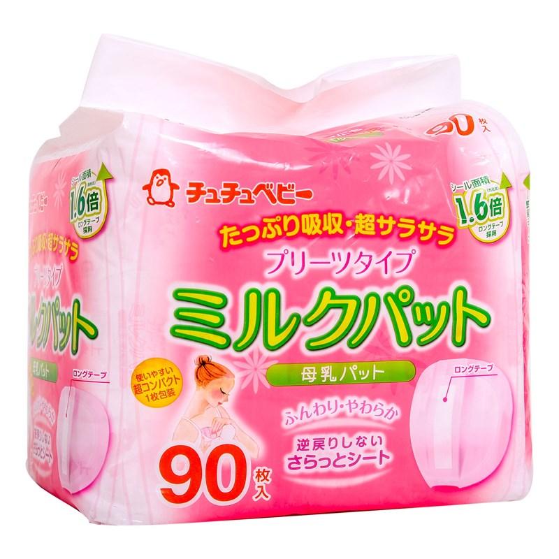 Thấm sữa ChuChu 90 miếng