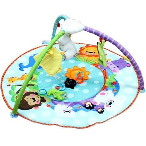 Tham nam choi Fisher Price N8850