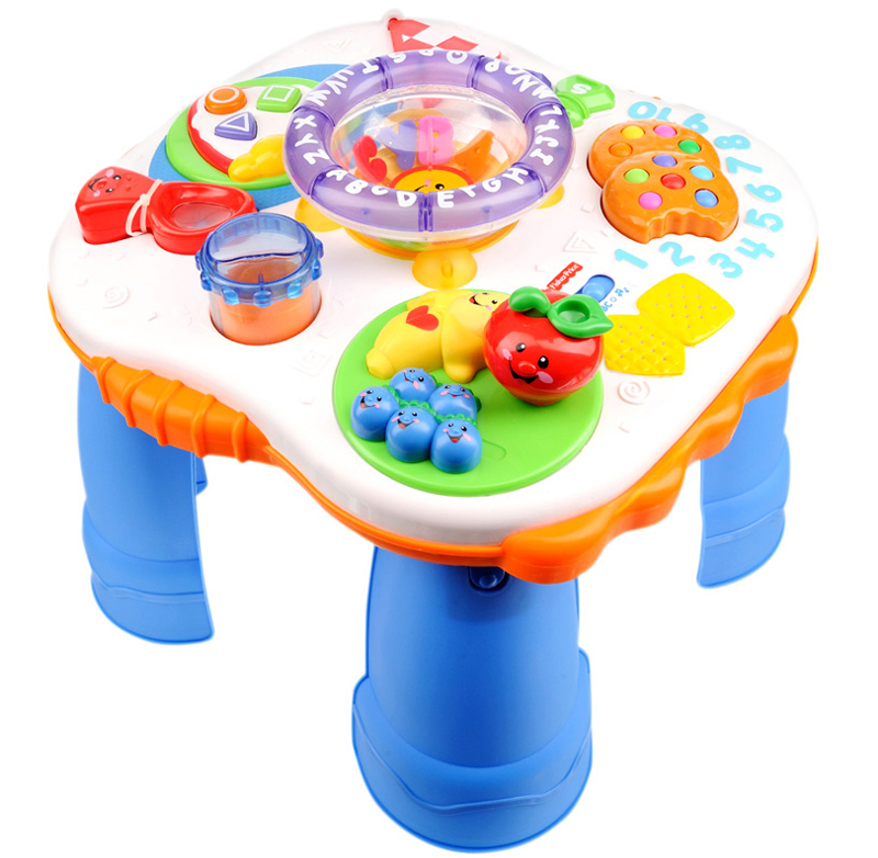 Do choi ban hoc cho be Fisher Price C5522