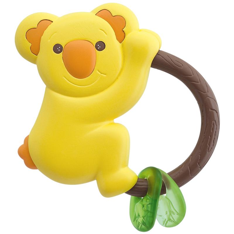 Do choi xuc xac Chicco hinh gau Koala