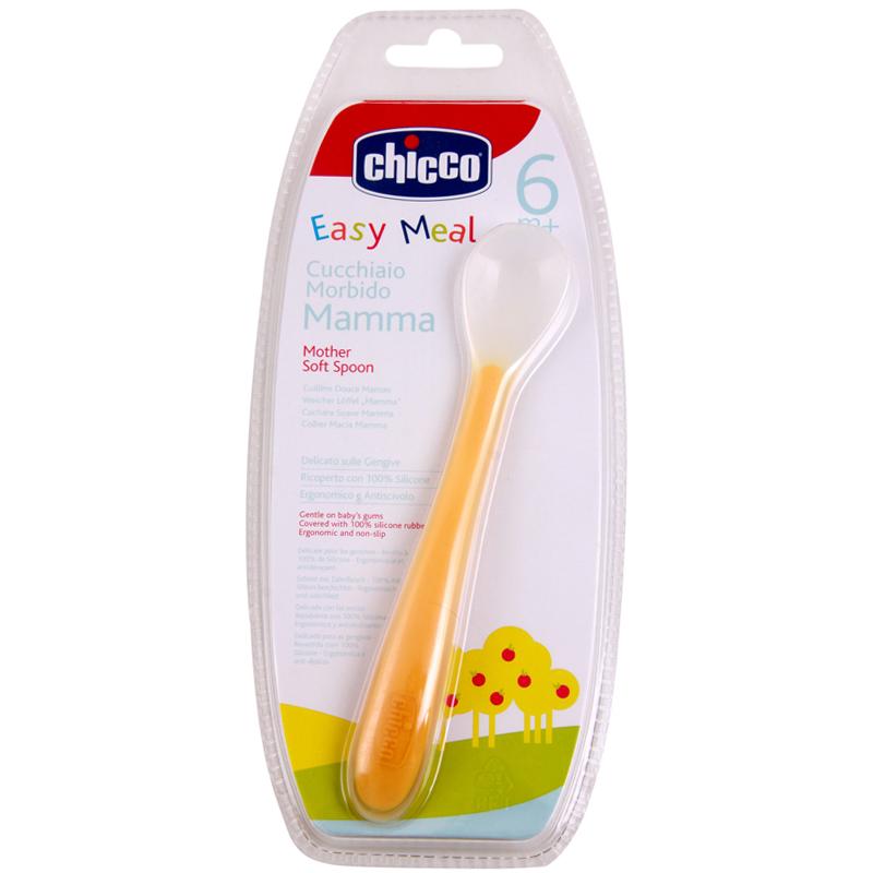 Thia cho be an Chicco 685761