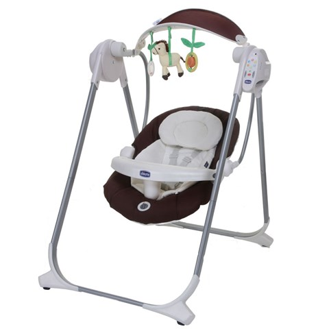 Xich du Chicco Polly Swing