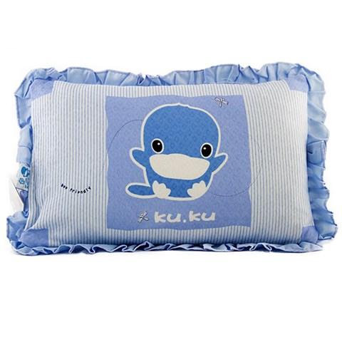 Goi cho be Kuku 2002 chat lieu cotton 100%