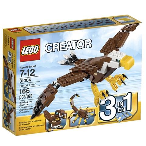 LEGO Creator 31004 Fierce Flyer