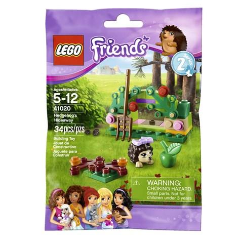 Do choi LEGO Friends 41020 Xep Hinh Hang Nhim