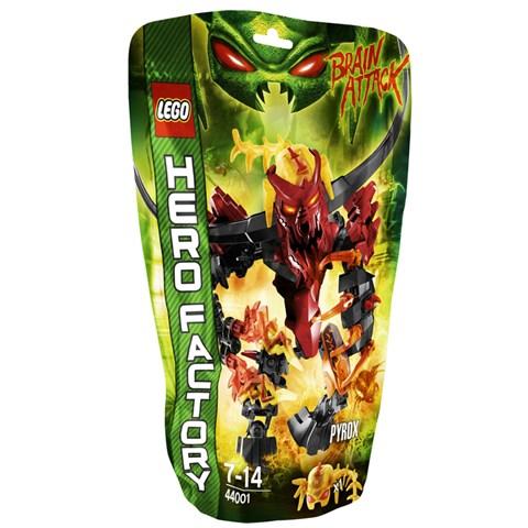 LEGO 44001 Hero Factory Pyrox