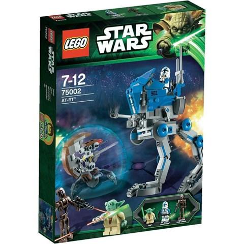 Do choi LEGO 75002 xep hinh Robot chien dau AT-RT