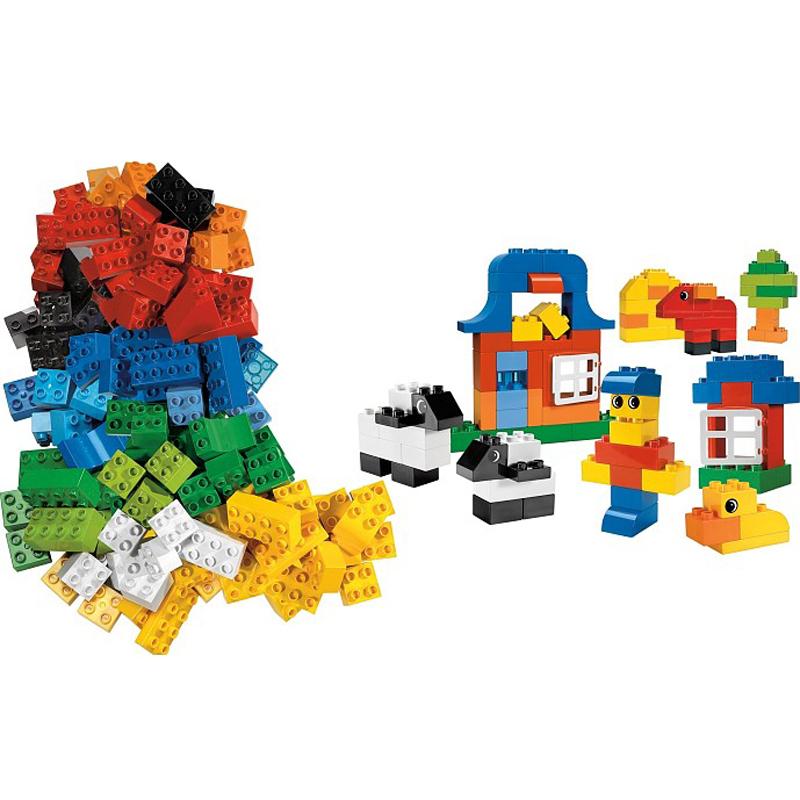 Do choi Lego Education 9230 - Bo thanh pho cua em
