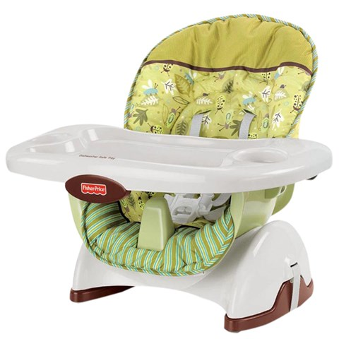 Ghe an Fisher Price Space Saver High Chair X1465