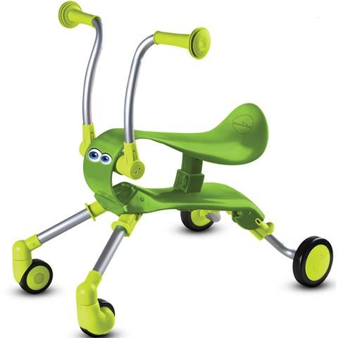 Xe nhun cho be Smart-trike Springo 113550 nhieu mau