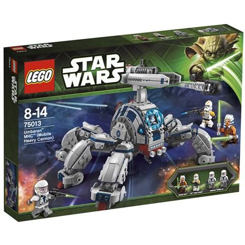 Do choi LEGO 75013 xep hinh co may Umbarran