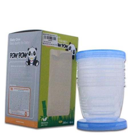 Hop chia thuc an Nano baby one 280 ml