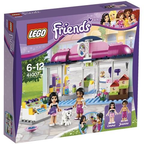 LEGO Friends 41007 - Cua hang cham soc thu cung