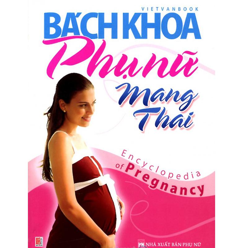 Sach bach khoa phu nu mang thai