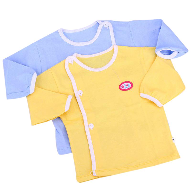 Ao so sinh Baby Born (dai tay, cai vai) S1 - S4